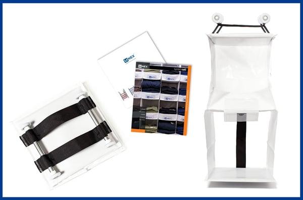 UNEX SpeedCell Sample Kit